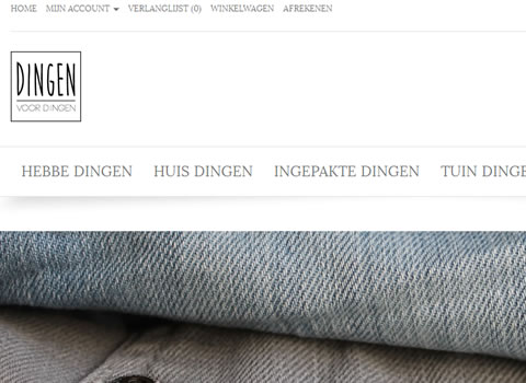 Webdesign by Spinningring.nl